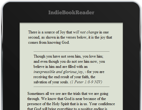 How To Quote The Bible Amazing Bible Verses And A Linked Index An EBook Production Case Study