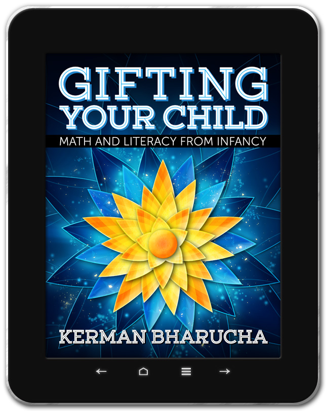Gifting Your Child / Kerman Bharucha